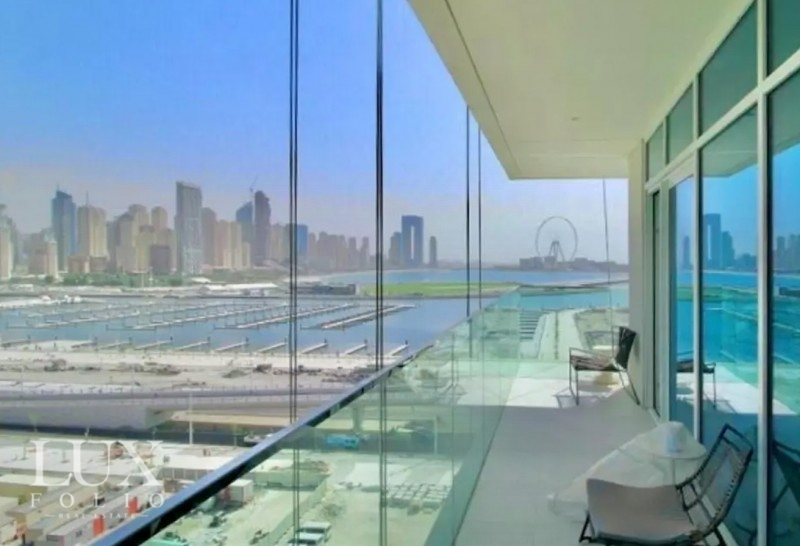 Beach Vista Tower 1, Dubai Harbour, Dubai image 3