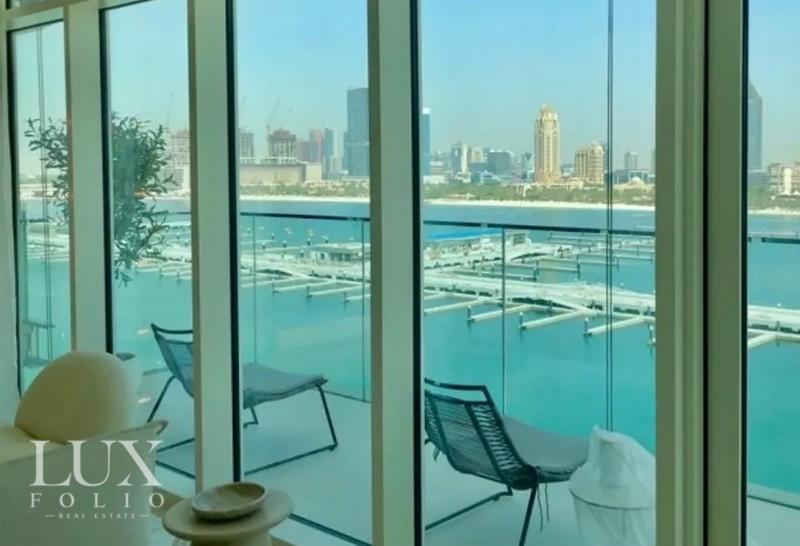 Beach Vista Tower 1, Dubai Harbour, Dubai image 9