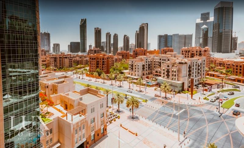 Boulevard Central Tower 1, Downtown Dubai, Dubai image 0