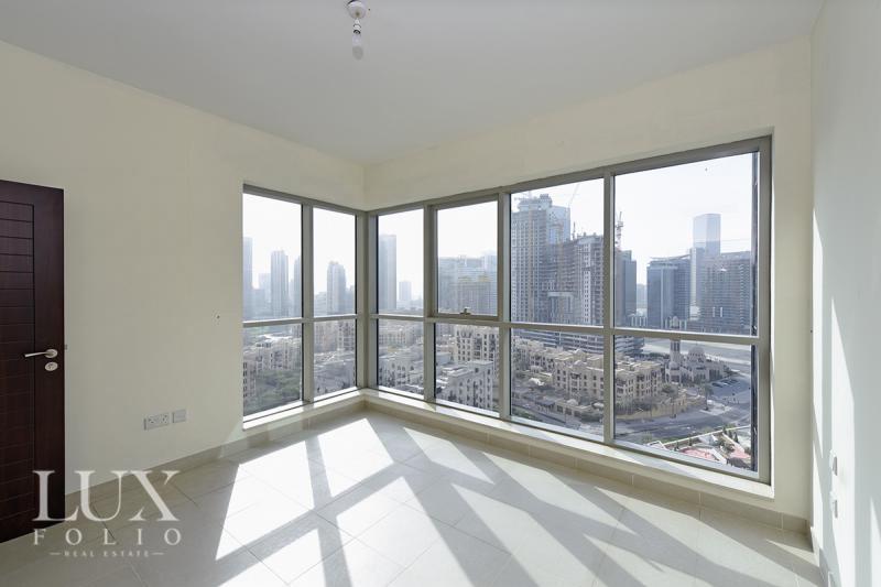 Boulevard Central Tower 1, Downtown Dubai, Dubai image 8