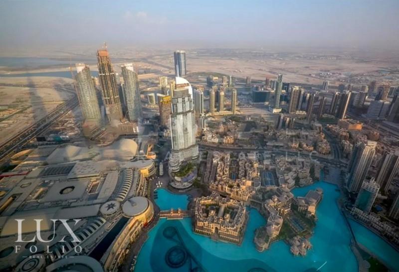 Burj Khalifa, Downtown Dubai, Dubai image 12