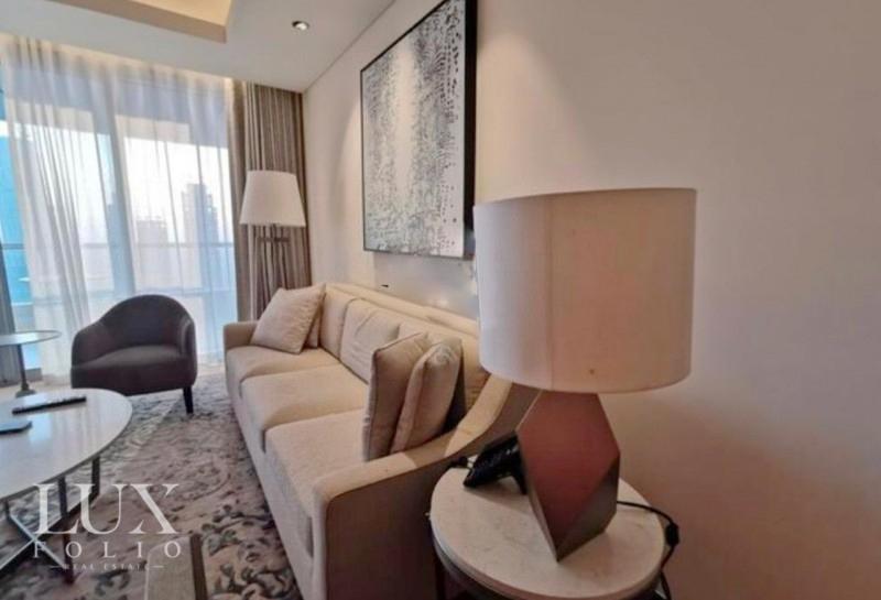 The Address Downtown Hotel, Downtown Dubai, Dubai image 3