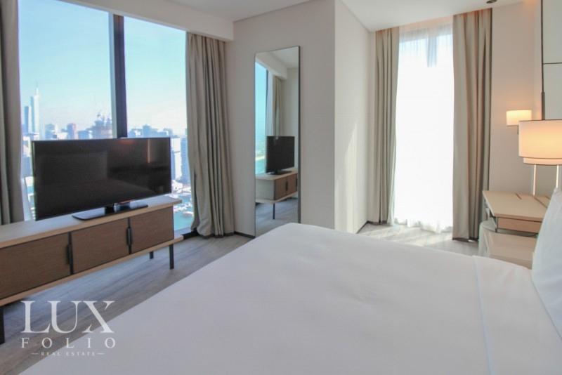 The Address Residences Jumeirah Resort And Spa, JBR, Dubai image 14
