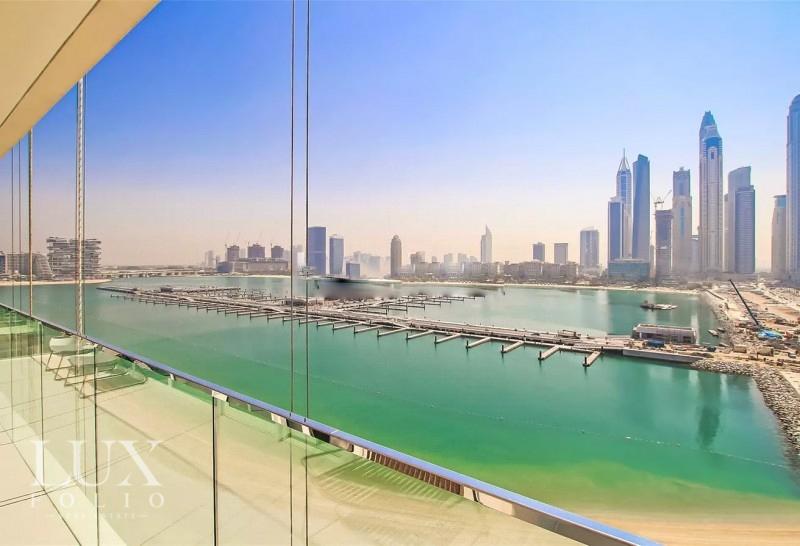 Beach Vista, EMAAR Beachfront, Dubai image 11