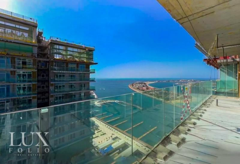 Beach Vista, EMAAR Beachfront, Dubai image 0