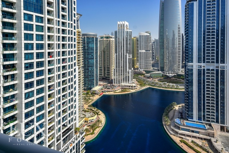 Laguna, Jumeirah Lake Towers, Dubai image 5