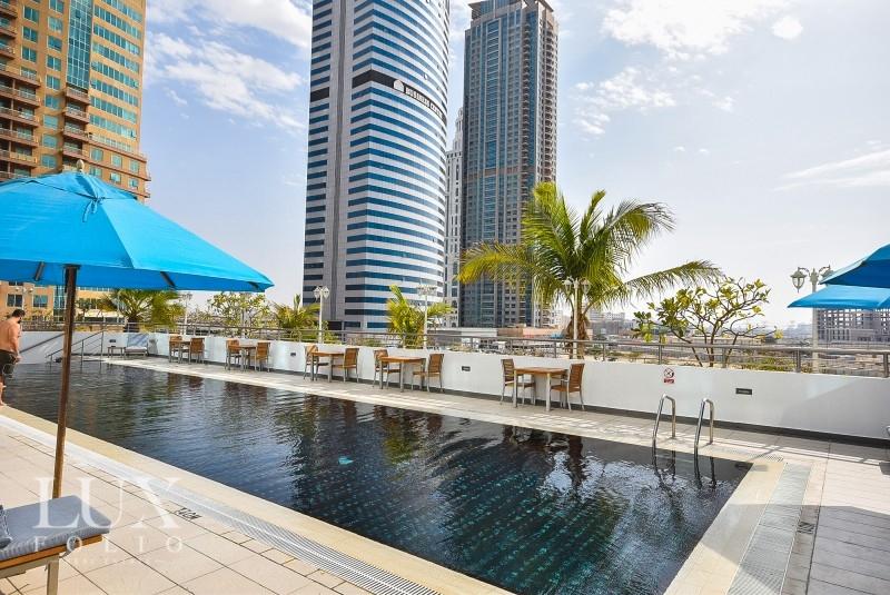 Laguna, Jumeirah Lake Towers, Dubai image 1