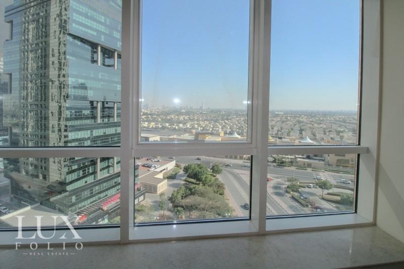 V3 Tower, Jumeirah Lake Towers, Dubai image 0