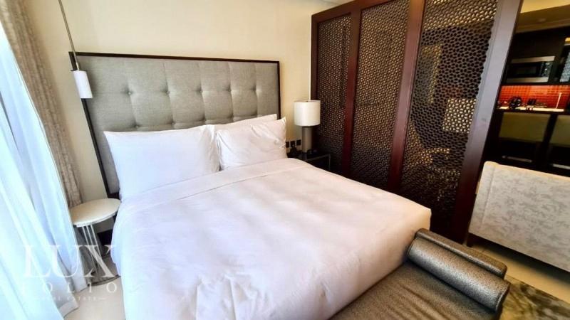 Address Downtown Hotel, Downtown Dubai, Dubai image 4