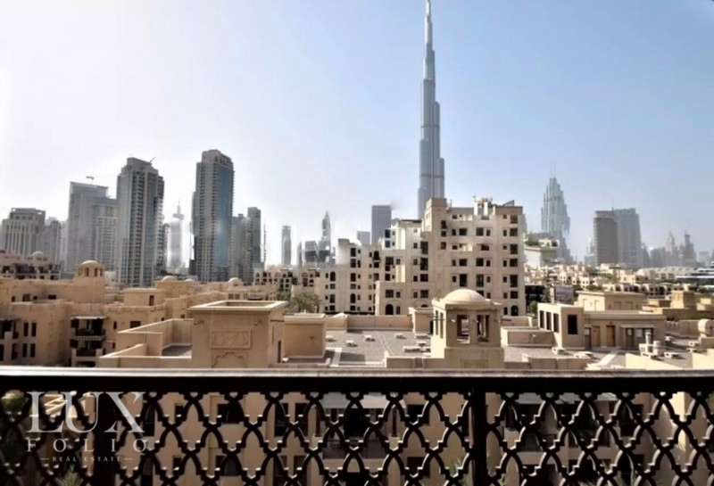 Reehan 1, Old Town, Dubai image 0