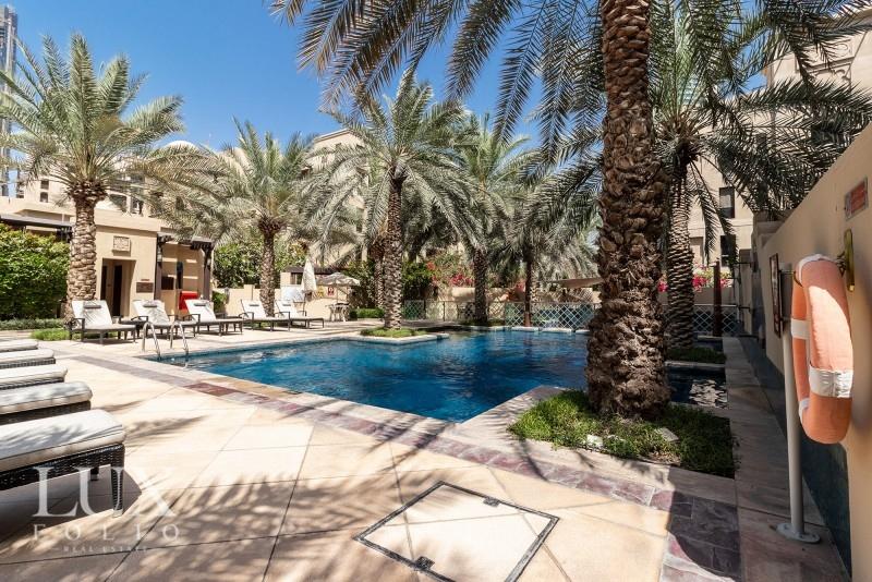 Reehan 1, Old Town, Dubai image 8