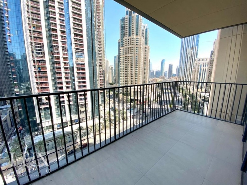 Boulevard Heights Tower 1, Downtown Dubai, Dubai image 15