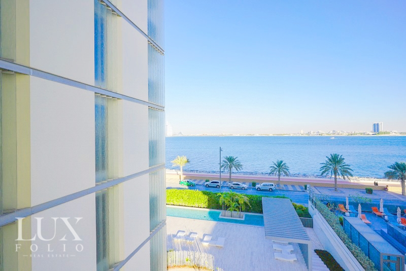 Muraba Residences, Palm Jumeirah, Dubai image 15