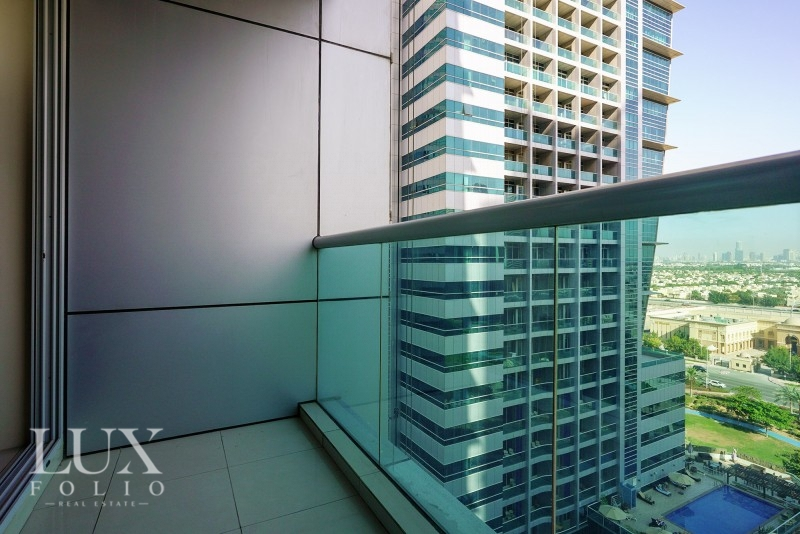 Armada 1, Jumeirah Lake Towers, Dubai image 16