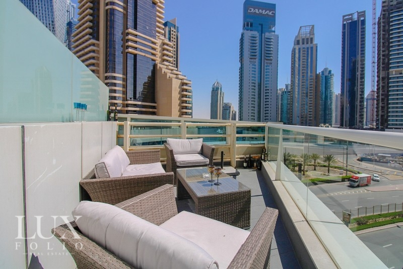 Botanica, Dubai Marina, Dubai image 2