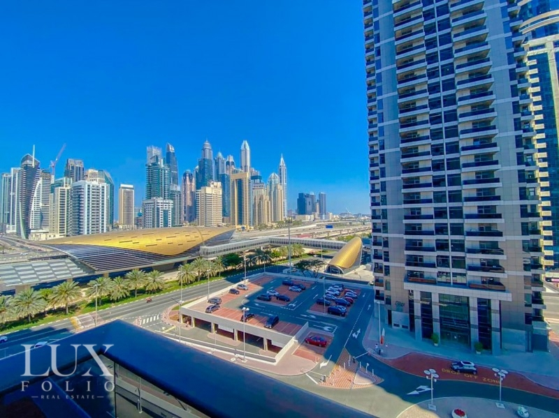 Green Lakes 1, Jumeirah Lake Towers, Dubai image 13