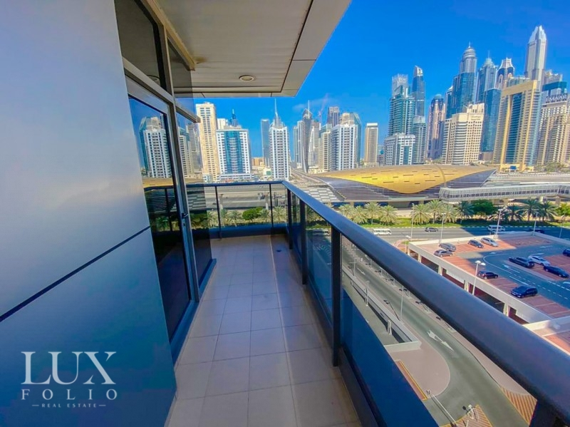 Green Lakes 1, Jumeirah Lake Towers, Dubai image 1