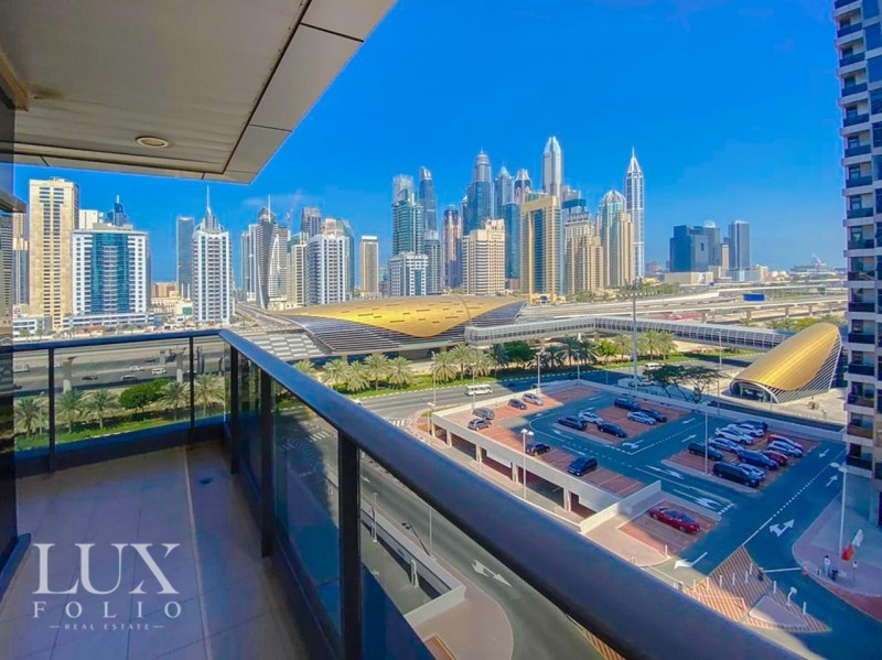 Green Lakes 1, Jumeirah Lake Towers, Dubai image 0