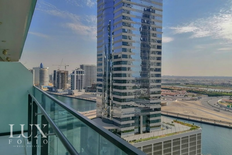 Merano Tower, Business Bay, Dubai image 12