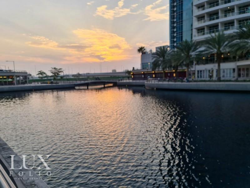 Preatoni Tower, Jumeirah Lake Towers, Dubai image 1