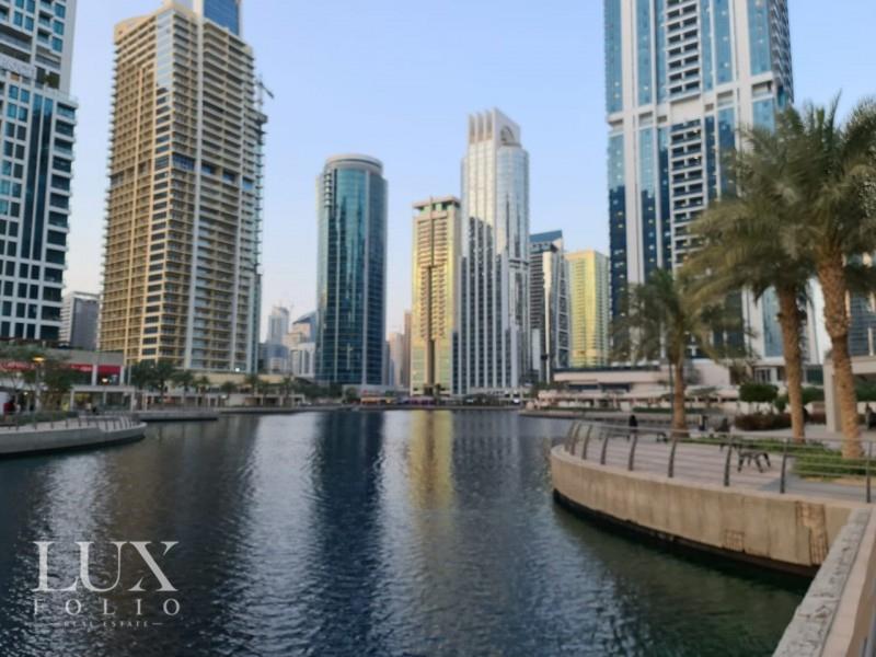 Preatoni Tower, Jumeirah Lake Towers, Dubai image 4
