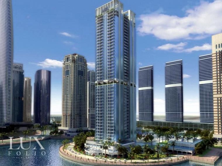 Preatoni Tower, Jumeirah Lake Towers, Dubai image 8