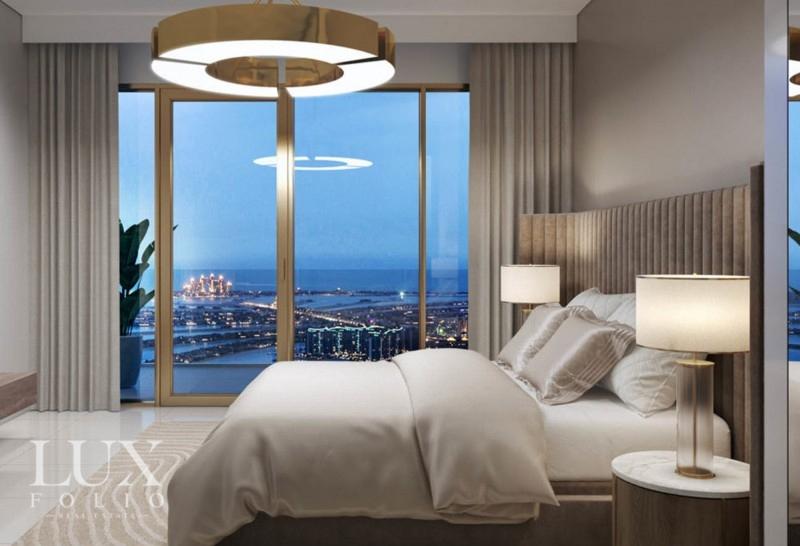 Grand Bleu Tower, EMAAR Beachfront, Dubai image 3