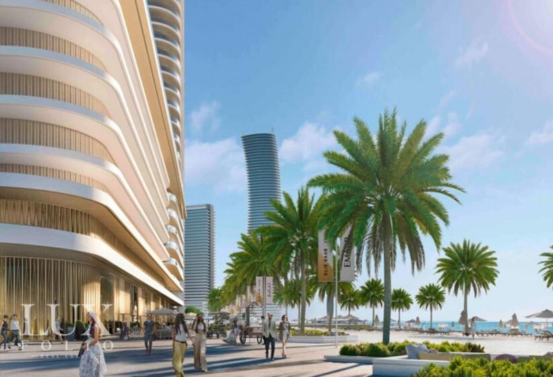 Grand Bleu Tower, EMAAR Beachfront, Dubai image 11