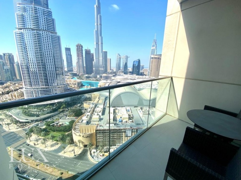 The Address Residence Fountain Views 2, Downtown Dubai, Dubai image 10