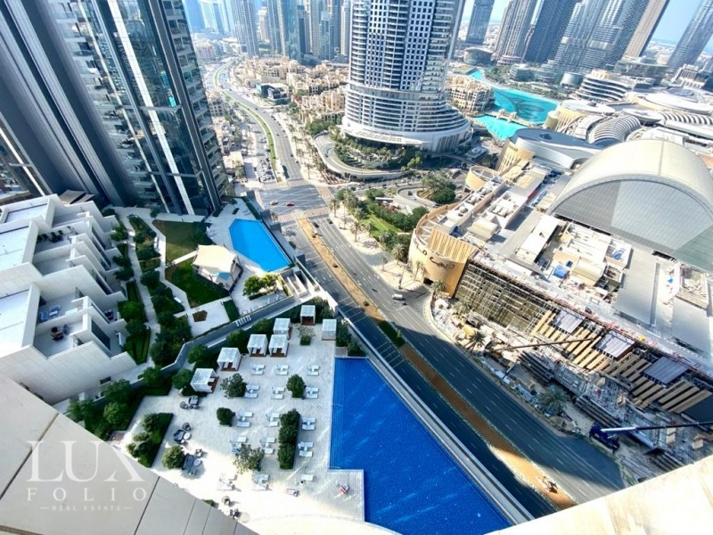 The Address Residence Fountain Views 2, Downtown Dubai, Dubai image 11
