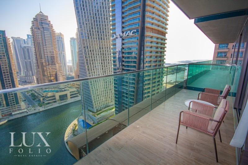 Jumeirah Living Marina Gate, Dubai Marina, Dubai image 14
