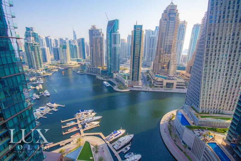 Jumeirah Living Marina Gate, Dubai Marina, Dubai image 15
