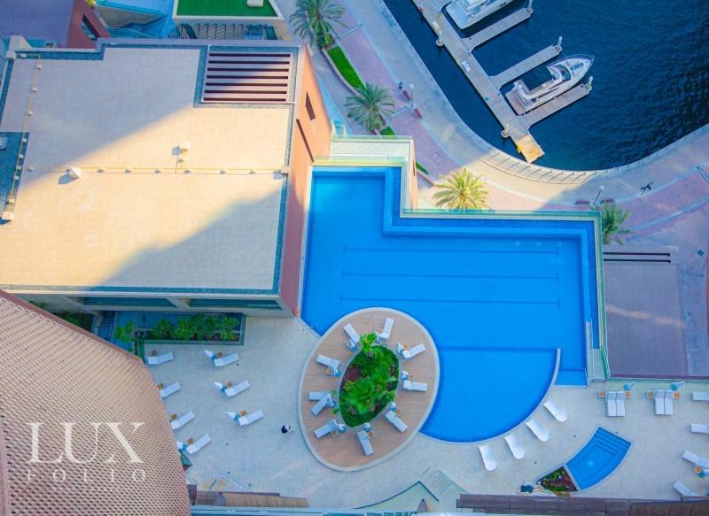 Jumeirah Living Marina Gate, Dubai Marina, Dubai image 16