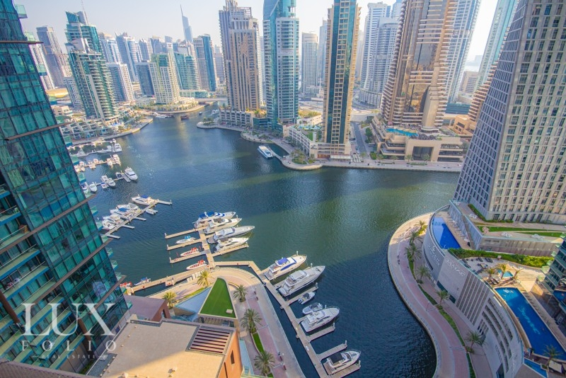 Jumeirah Living Marina Gate, Dubai Marina, Dubai image 17