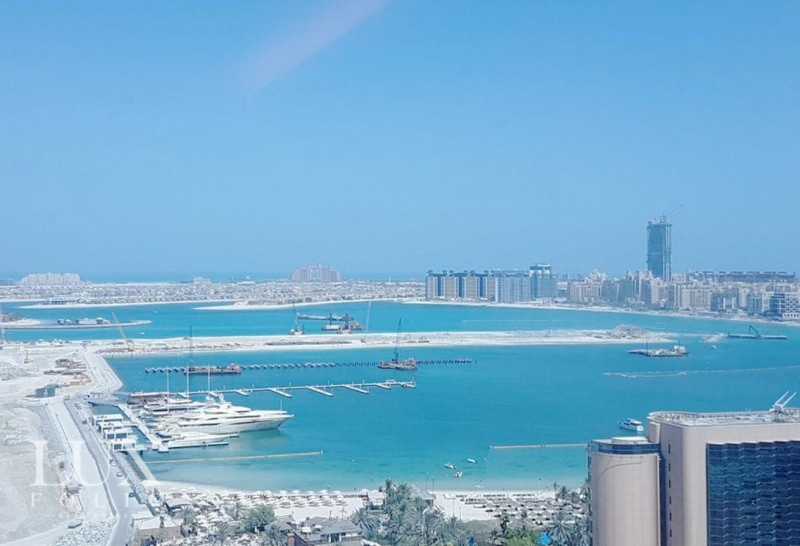 Elite Residence, Dubai Marina, Dubai image 2