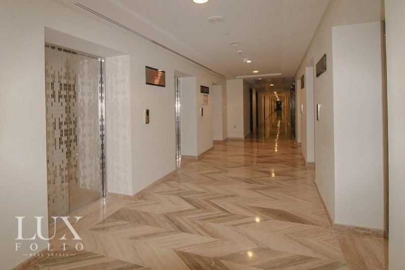 Merano Tower, Business Bay, Dubai image 11