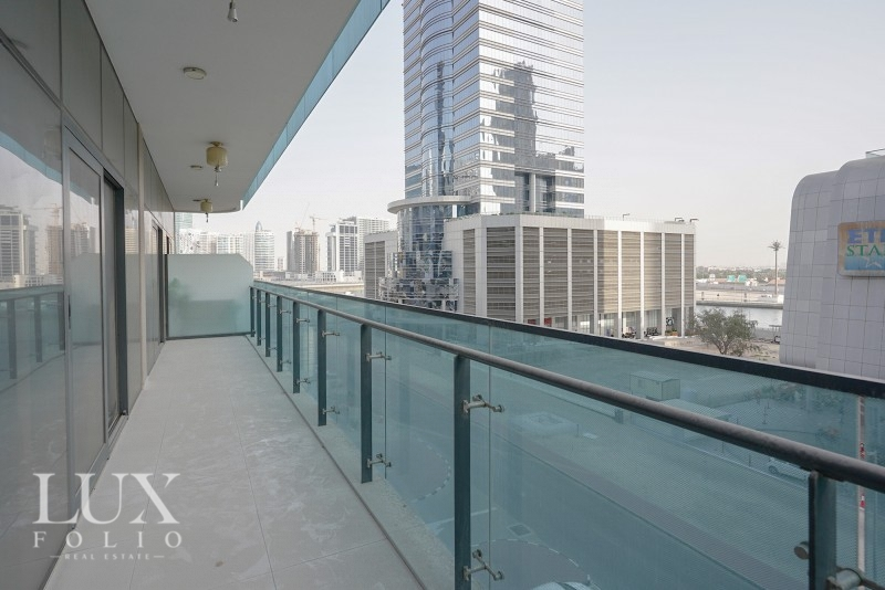 Merano Tower, Business Bay, Dubai image 7