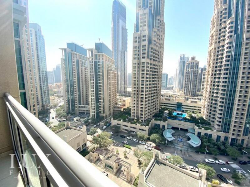 Burj Residence 3, Downtown Dubai, Dubai image 14