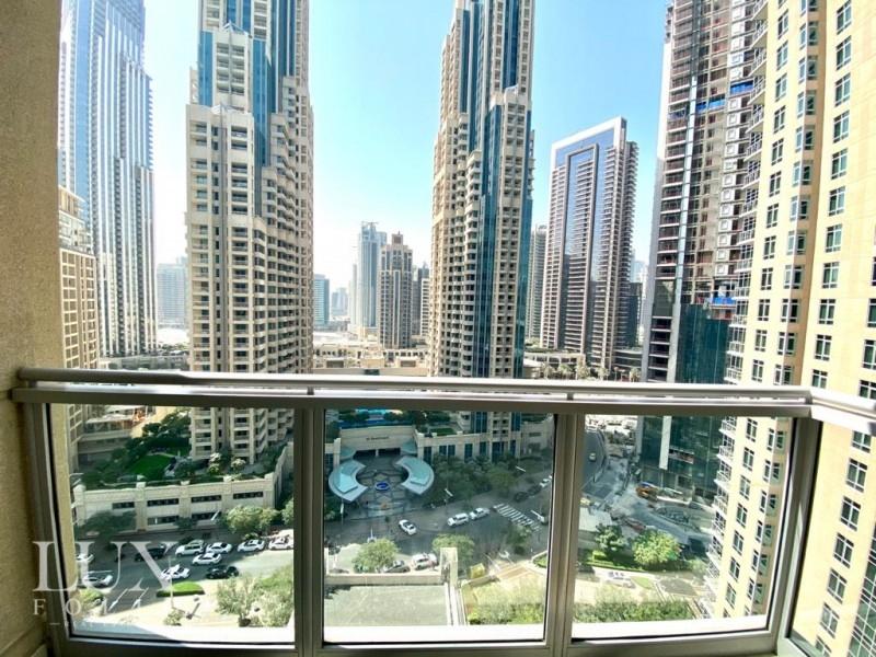 Burj Residence 3, Downtown Dubai, Dubai image 15