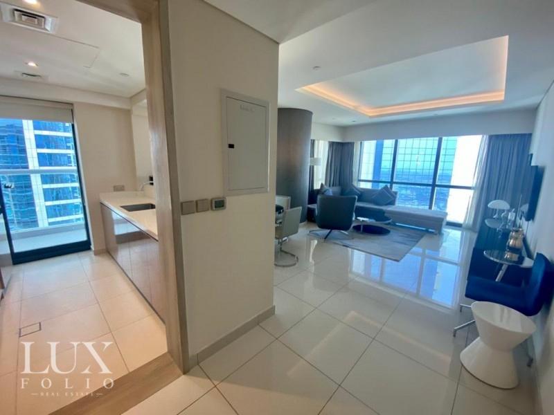 Damac Towers By Paramount, Business Bay, Dubai image 9