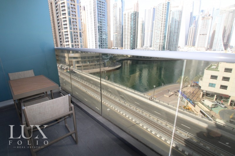 Orra Harbour Residences, Dubai Marina, Dubai image 27