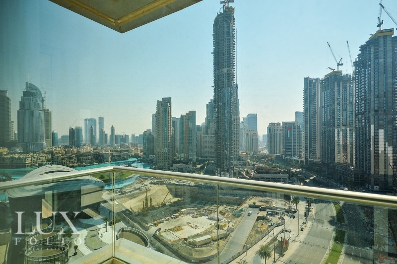 Lofts West, Downtown Dubai, Dubai image 9