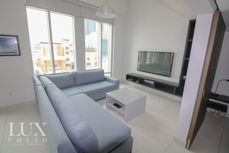 Lofts Podium, Downtown Dubai, Dubai image 0