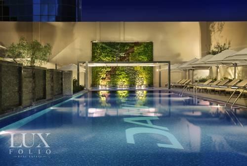 Damac Maison Cour Jardin, Business Bay, Dubai image 6