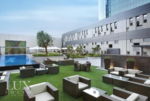 Damac Maison Cour Jardin, Business Bay, Dubai image 9