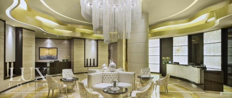 Damac Maison Cour Jardin, Business Bay, Dubai image 5