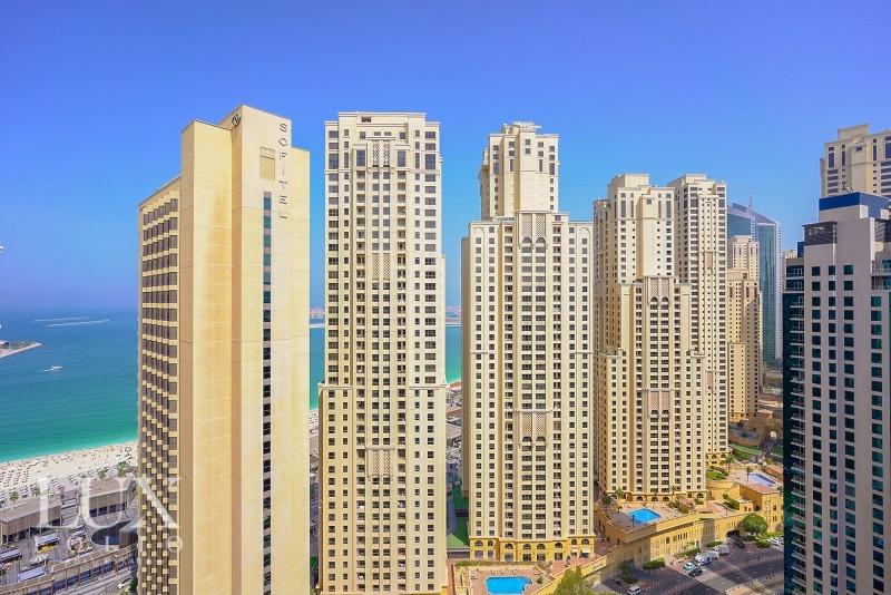 Shemara Tower, Dubai Marina, Dubai image 20