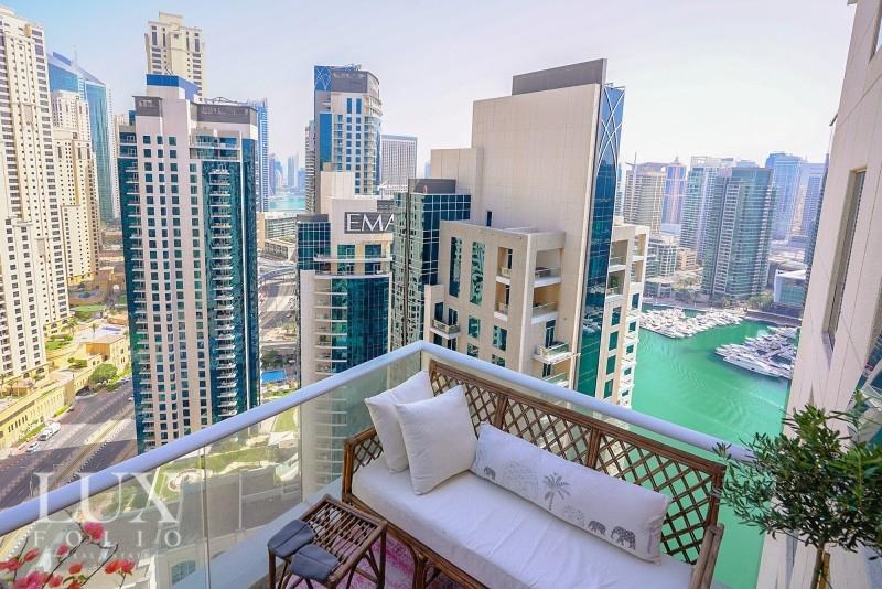 Shemara Tower, Dubai Marina, Dubai image 17