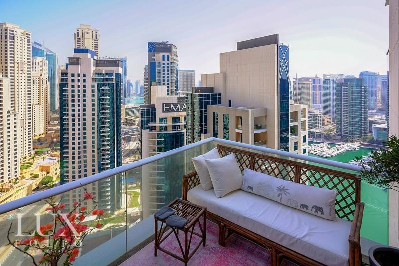 Shemara Tower, Dubai Marina, Dubai image 18