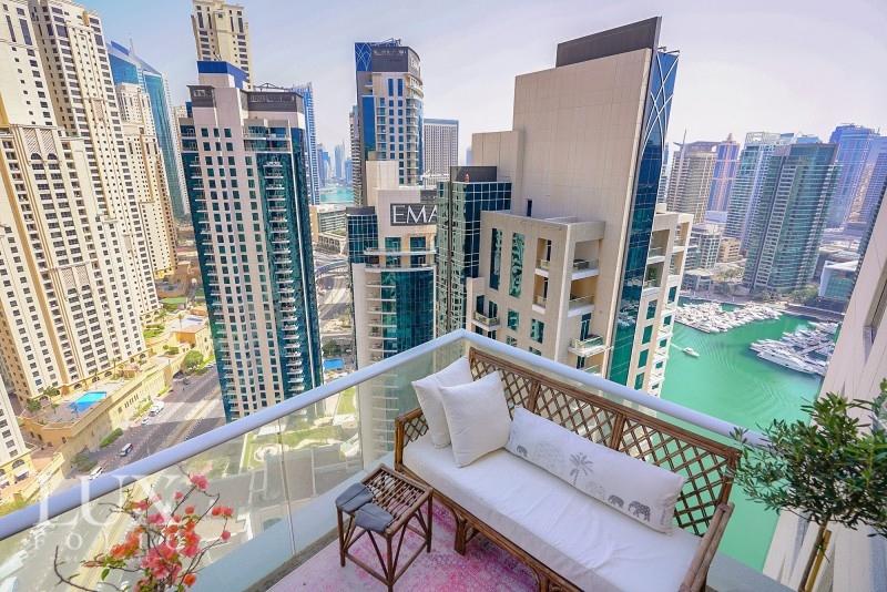 Shemara Tower, Dubai Marina, Dubai image 19